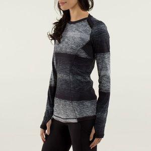 LULULEMON / base runner long sleeve 2